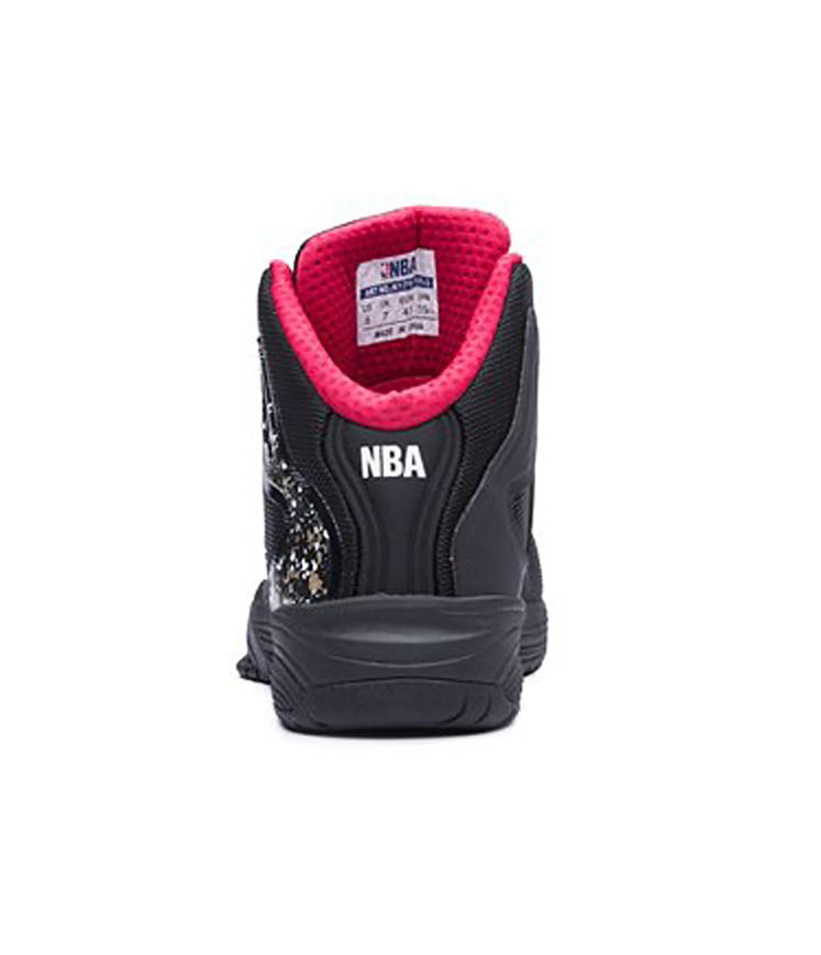 Кроссовки высокие NBA LightOne vol.1