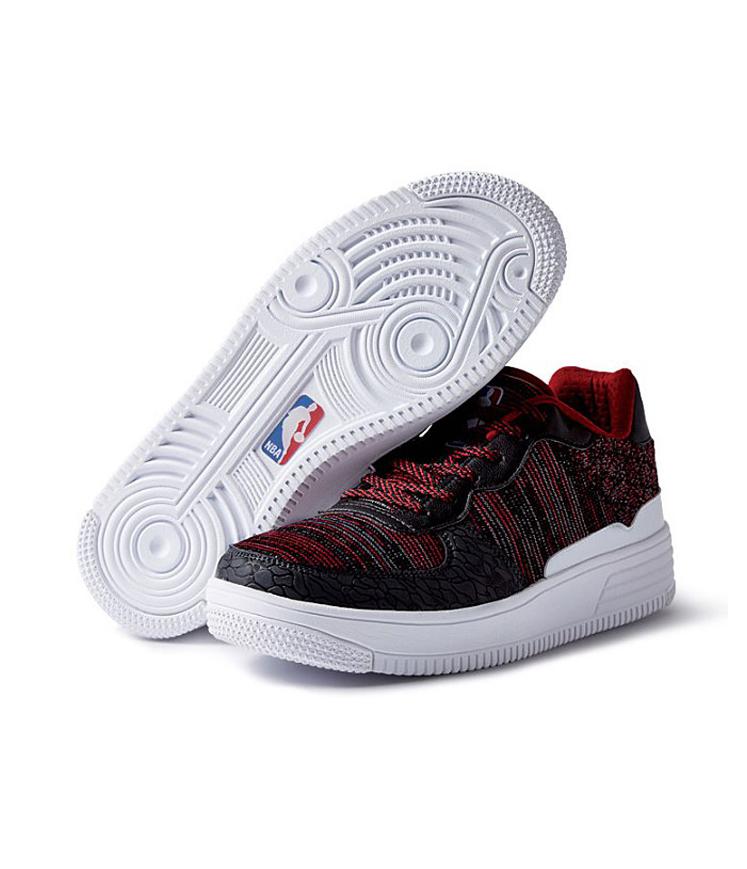 Баскетбольные кроссовки NBA StreetStyle vol.1