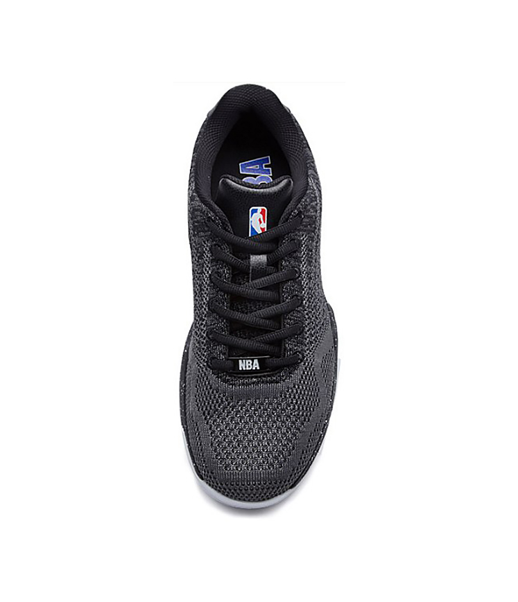 Кроссовки баскетбольные NBA StreetStyle vol.2