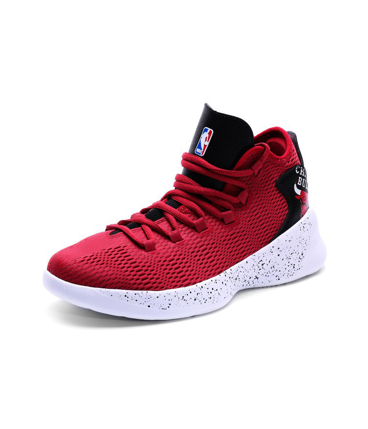 Chicago bulls red_2