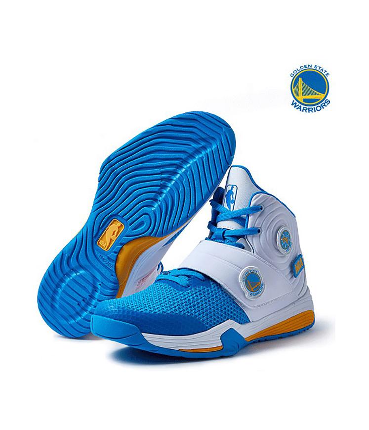 Баскетбольные кроссовки NBA Training Stars vol.2