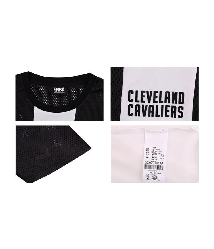 Майка мужкая баскетботльная Cleveland 70 Summer-T