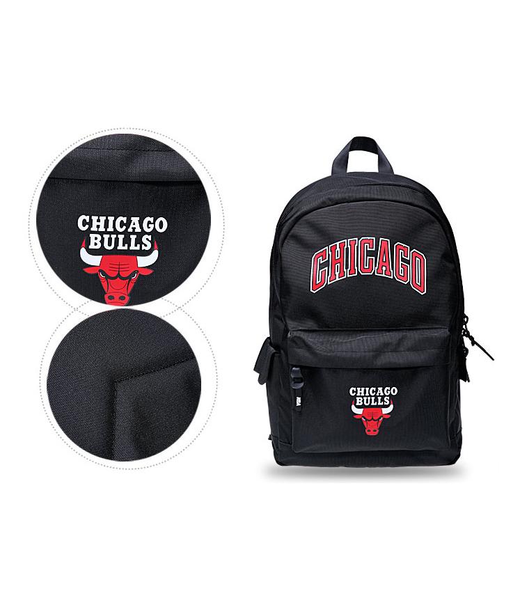 Рюкзак баскетбольный Slamdunk Bagpack #1