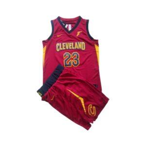 Баскетбольная форма Cavaliers Lebron James 23 купить