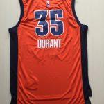 Баскетбольная форма Oklahoma Kevin Durant 35-1