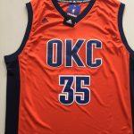 Баскетбольная форма Oklahoma Kevin Durant 35-2