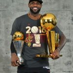 Cleveland 2016 Champions Tee Grey-2