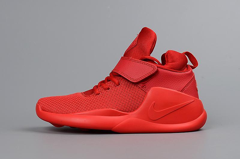 Nike Kwazi Action Red 1
