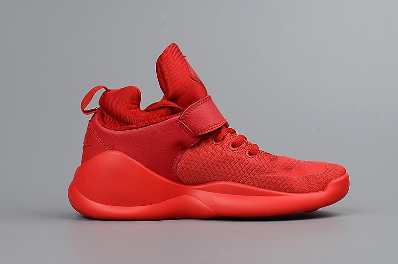 Nike Kwazi Action Red 2