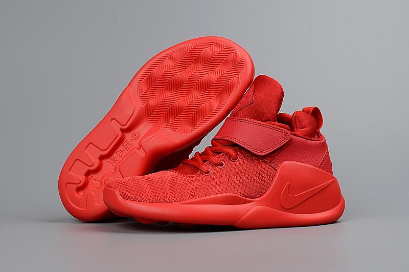 Nike Kwazi Action Red 4