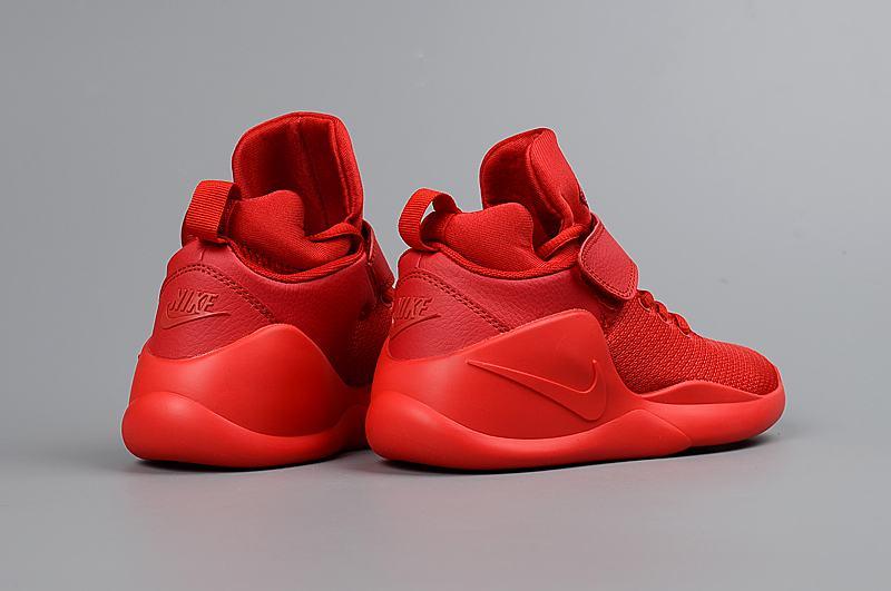 Nike Kwazi Action Red 5