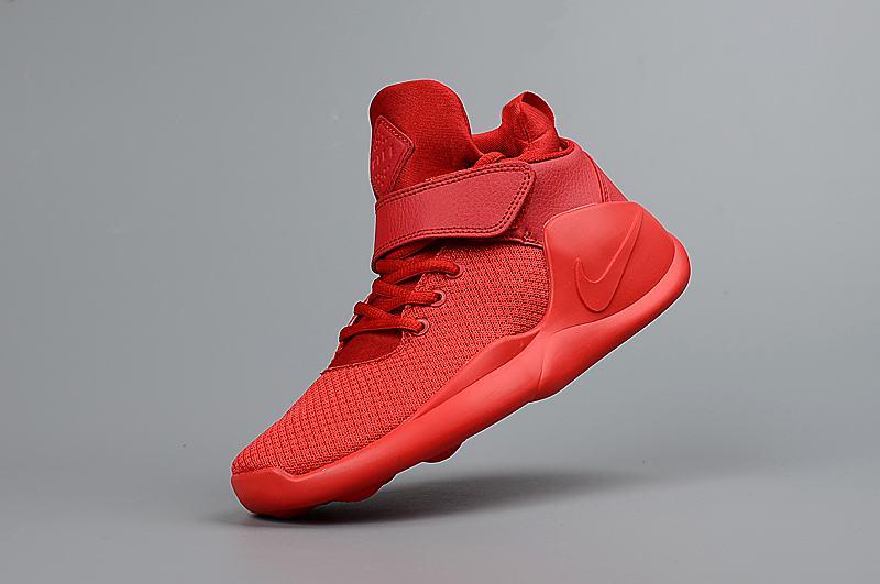 Nike Kwazi Action Red 6