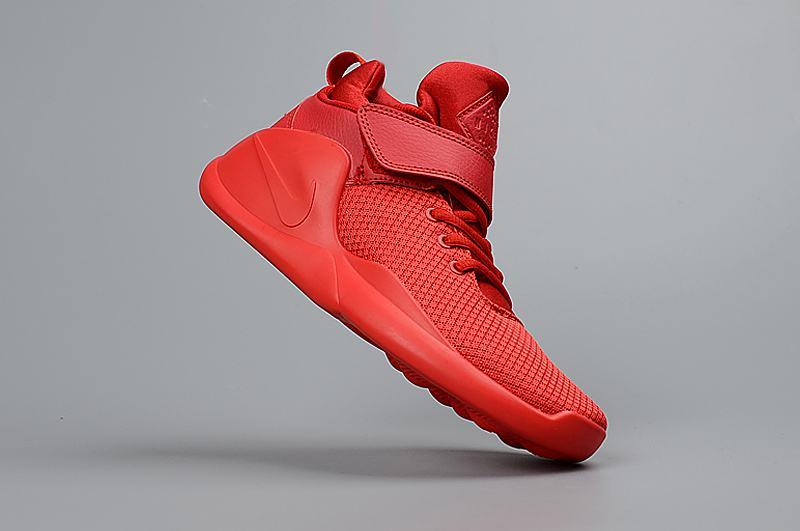 Nike Kwazi Action Red 7