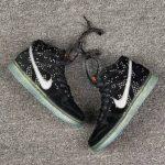 Nike SB Dunk High Premium Flash Pack Black Ice 1