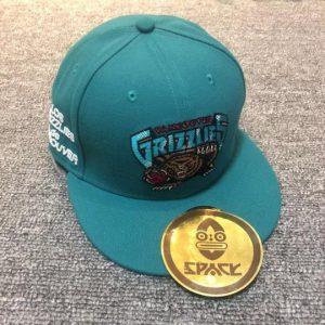 Vancouver Grizzlies Cap 1