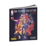 NBA Sticker Album 15-16