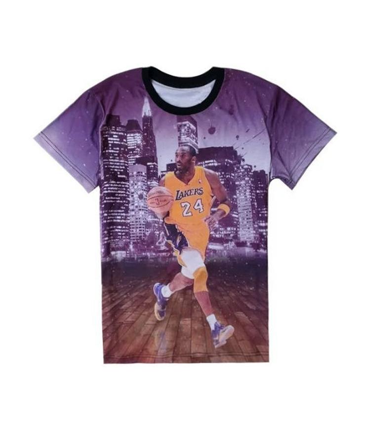 Заказать поиск футболки Slamdunk Players T-shirt vol.1