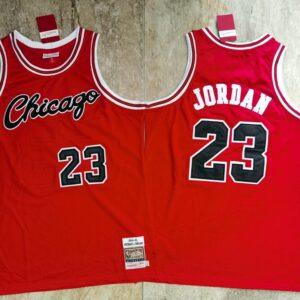 1984 85 Chicago Bulls Jordan 23 1