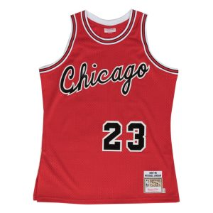 1984-85 Chicago Bulls Jordan #23 Replica