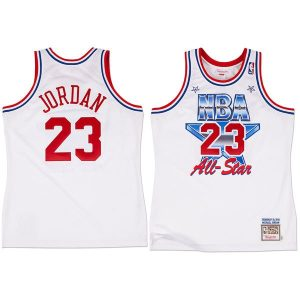 1991 Jordan #23 All-Star