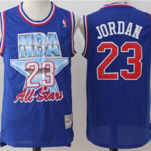 1993 Jordan #23 All-Star
