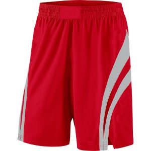 2016 Houston Rockets Harden 13 Uniform Red 2