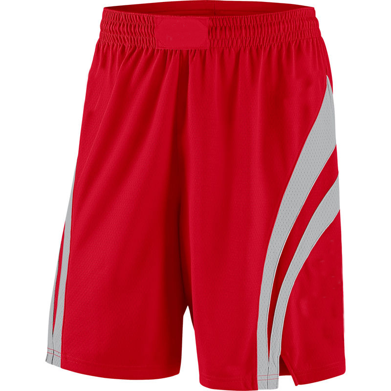2016 Houston Rockets Harden 13 Uniform Red 2