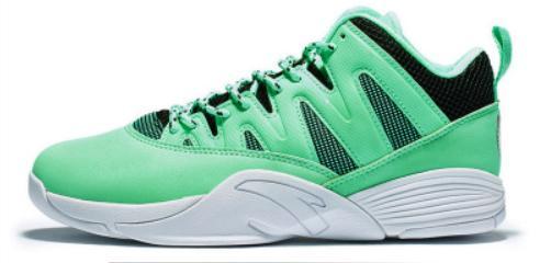 2018 Anta x NBA Teams Sneakers Boston Celtics