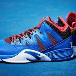 2018 Anta x NBA Teams Sneakers Cleveland Cavaliers 1