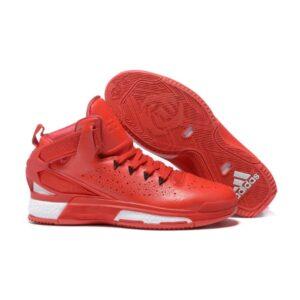 Adidas D Rose 6 Red купить