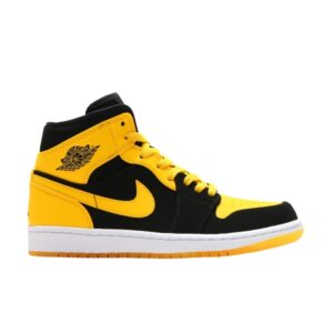 Jordan 1 Retro Mid New Love купить