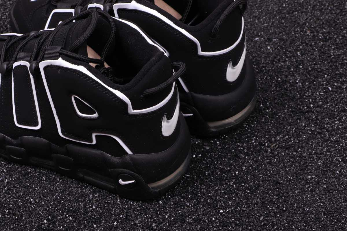 Air More Uptempo Black White 2016-6