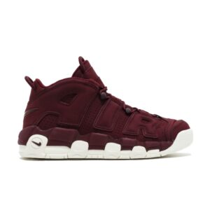 Air More Uptempo Night Maroon купить