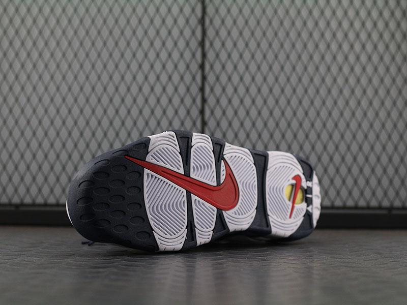 Заказать поиск кроссовок Air More Uptempo Olympic 2016