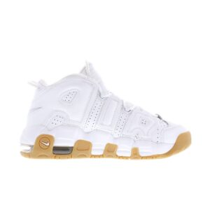 Air More Uptempo White Gum купить