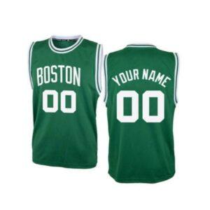 Баскетбольная форма Boston Celtics купить
