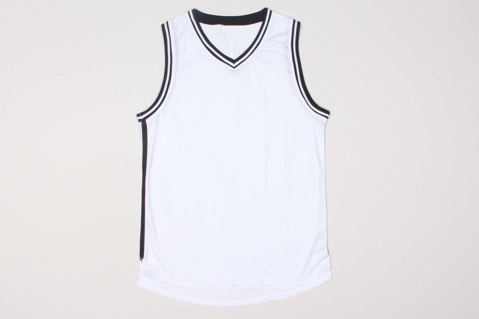 Баскетбольная форма Brooklyn Nets