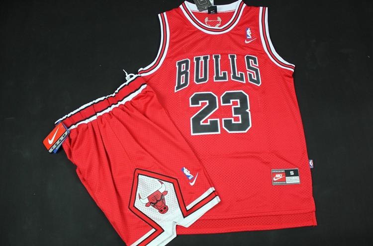 Баскетбольная форма Chicago Bulls купить