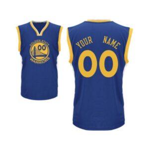 Баскетбольная форма Golden State Warriors купить
