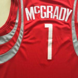 Баскетбольная форма Houston Rockets