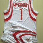 Баскетбольная форма Houston Rockets-5
