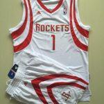Баскетбольная форма Houston Rockets-9