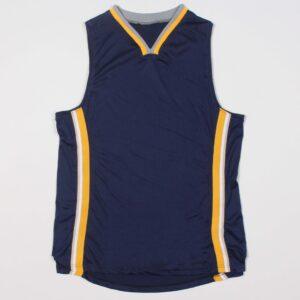 Баскетбольная форма Indiana Pacers
