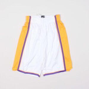 Баскетбольные шорты Los Angeles Lakers
