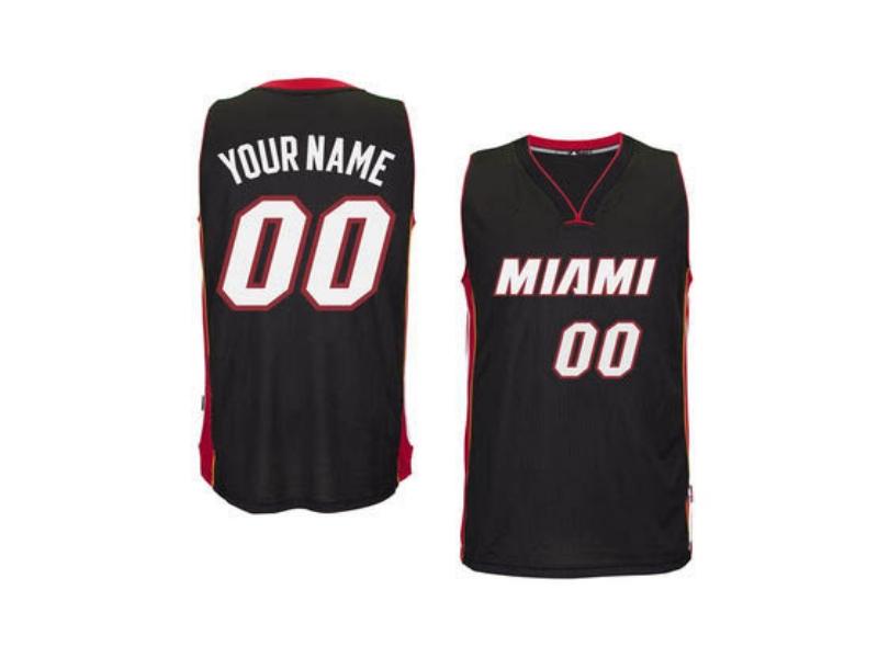 Баскетбольная форма Miami Heat купить