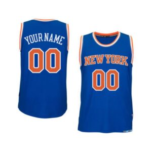 Баскетбольная форма New York Knicks купить