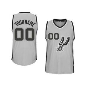 Баскетбольная форма San Antonio Spurs купить