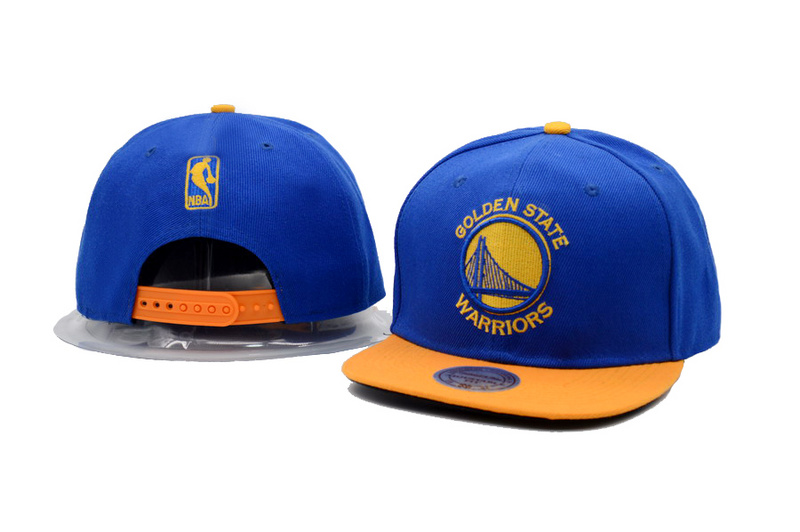 Golden State Warriors Collection Snapback vol.1