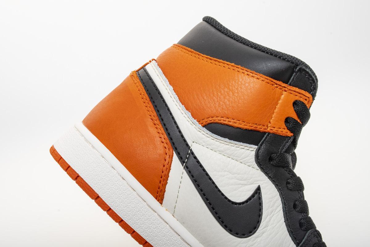 Заказать кроссовки Jordan 1 Retro Shattered Backboard