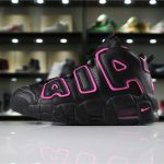 Nike-Air-More-Uptempo-Black-Pink-Blast-GS-2